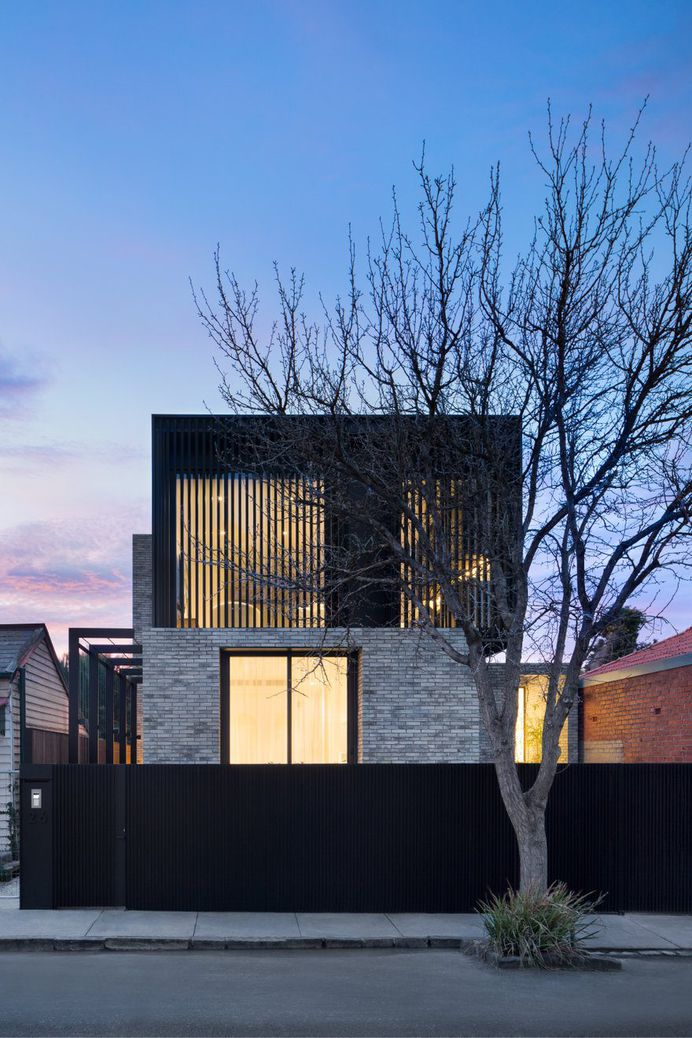 Caroline Residence , Cera Stribley Architects