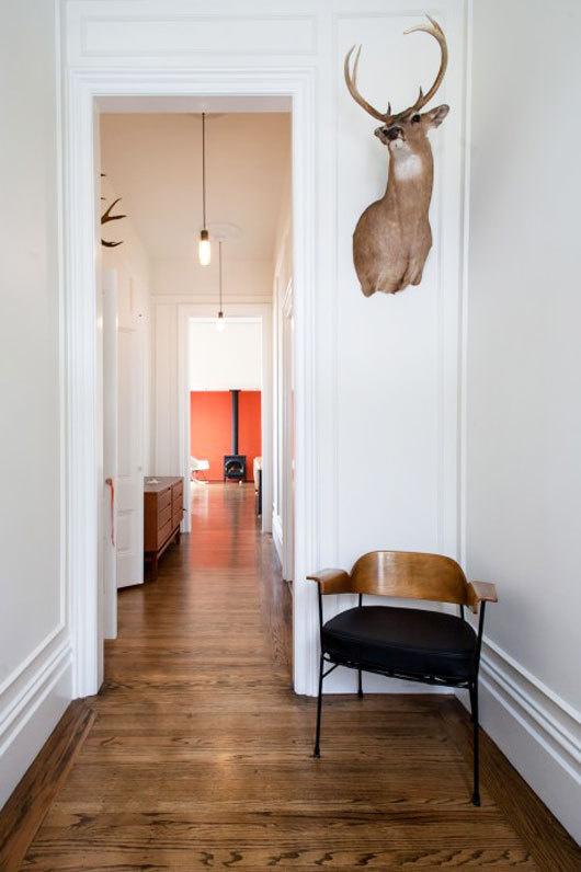 fvf hallway #interior #design #decor #deco #decoration