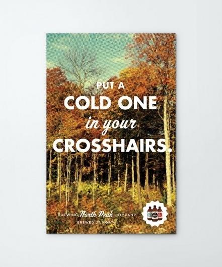 Luke Oeth Design #poster #typography