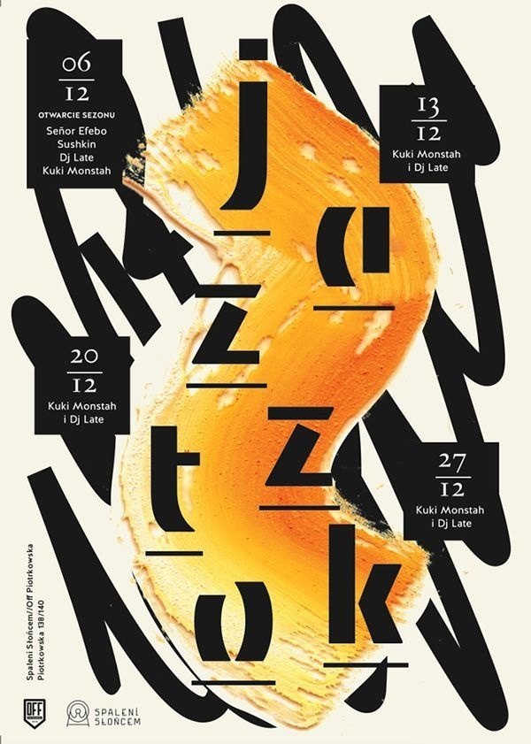 http://www.fromupnorth.com/beautiful-poster-designs-1142/ #print #poster