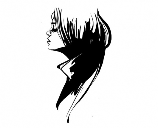 Archives : Stephane Manel #white #stephane #black #illustration #manel #and