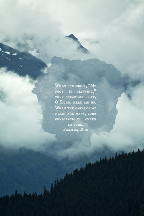 Tumblr #clouds #poetry #mountains #typography