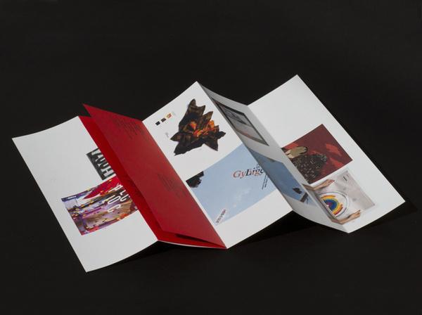 Pas des rigolos — Print Fabien Catalano #print #layout #brochure