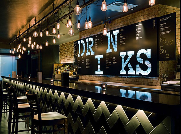 D.T. Practice: The Roxy / on Design Work Life #design #graphic #roxy #signs