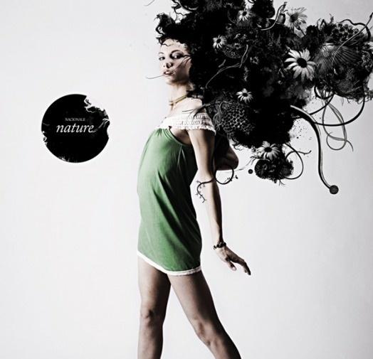 Looks like good Graphic Design Portfolio by Douglas Alves/Nacionale #photography #design #graphic #art