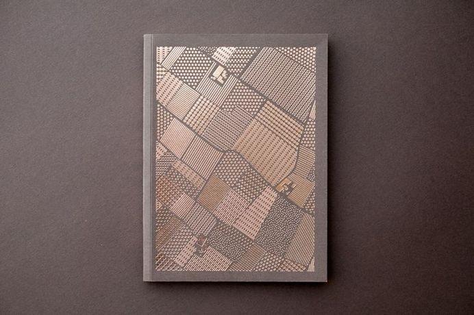 Veus per l'horta — Estudio Menta #cover #book