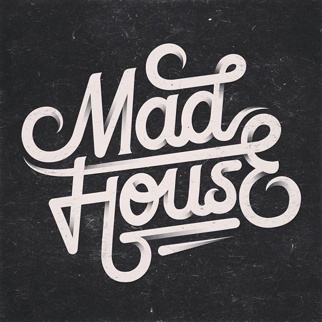 Mad House by Kameo
