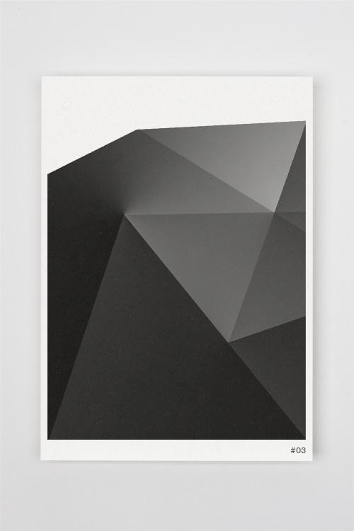Graphic Porn #poster #geometric