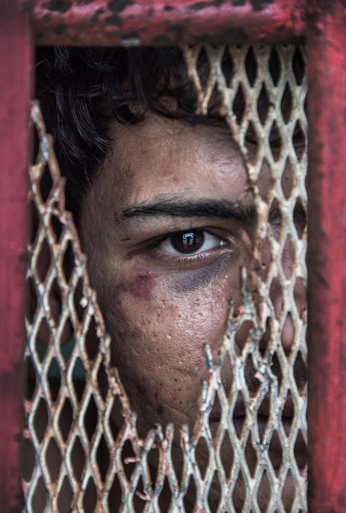 Finalists of The 2016 Nikon-Walkley Awards for Excellence in Photojournalism