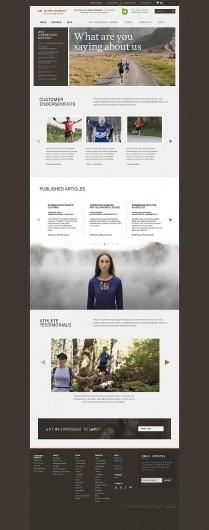 Edwin Tofslie - Creative Direction, Art Direction, Ideas, Design and Maker of Fine Jerky. #screendesign #inter #weblayout #webdesign #online