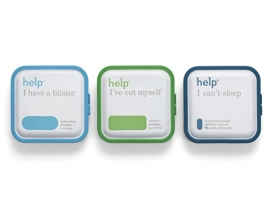 Pearlfisher - Effective design for iconic and challenger brands #packaging #pearlfisher #simple #medical #innovative