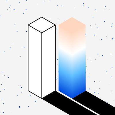 Buamai - Picture This: Robotboy66 #form #color #minimal