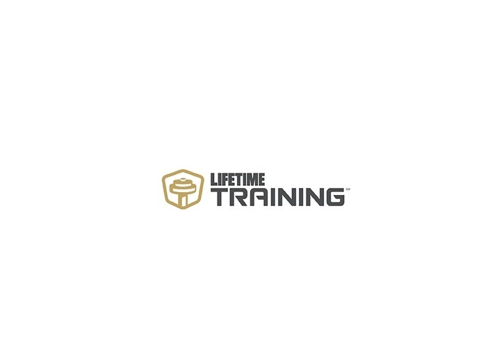 #typography #logo #mark #monogram #health #training #fitness #letter #weight #brand #gym