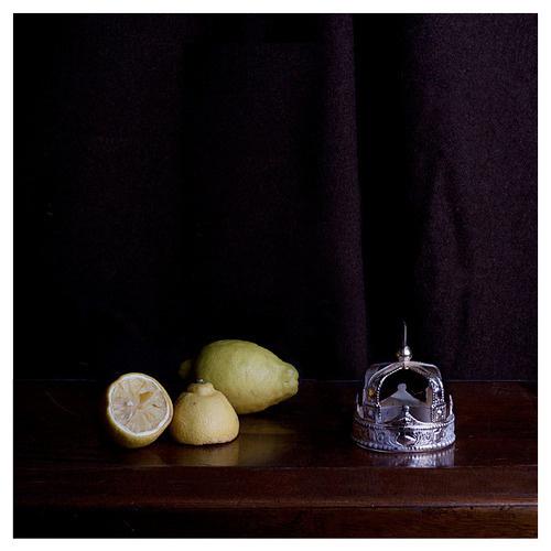 David from Logotipos, 2012 by Isabel Sierra y Gomez de Leon #photography #politics #still life