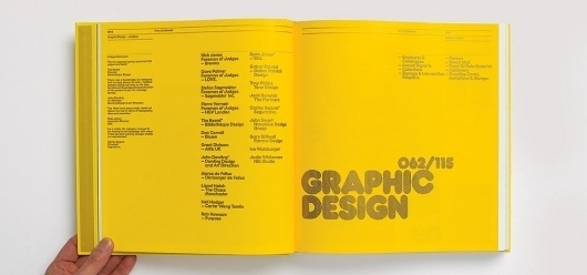 Design Project #design #graphic #book #layout #typography