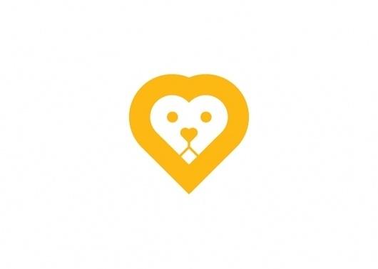 andybaron #heart #lion #identity