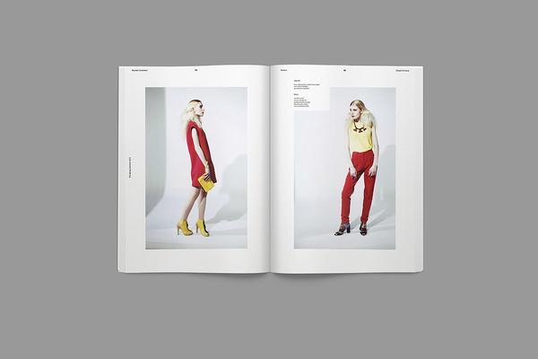 Paul Crump #print #design #graphic #book #xo #culture #fashion #editorial #magazine