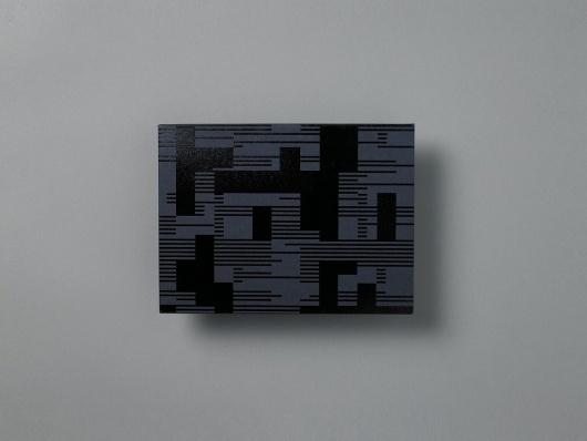 Xavier Encinas - Graphic Design Studio - Paris #design #graphic #book