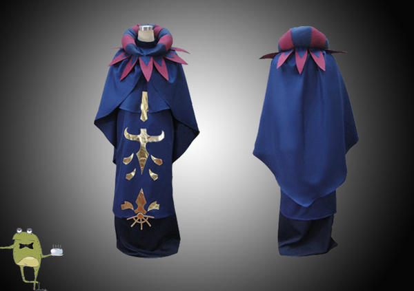 Fate/Zero Bluebeard Caster Cosplay Costume #costume #caster #bluebeard #cosplay