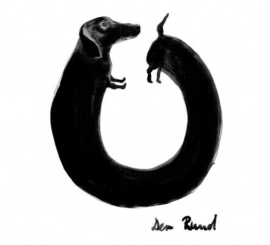 Maria Fischer · Portfolio · illustration #fischer #illustration #maria #animal