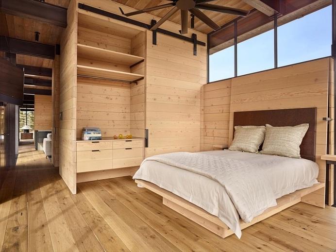 Bigwood House / Olson Kundig