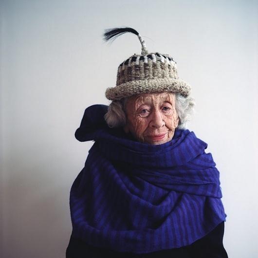 Carl Kleiner #granny