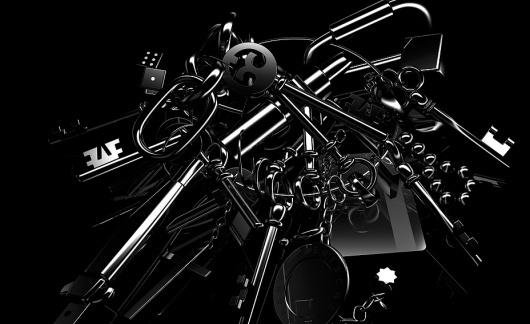 DEUTSCHE & JAPANER - Creative Studio - empowered #chrome