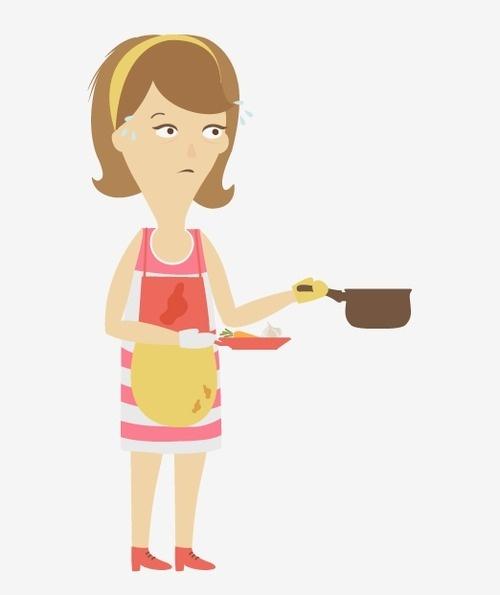 nilo #mom #illustration #design #character