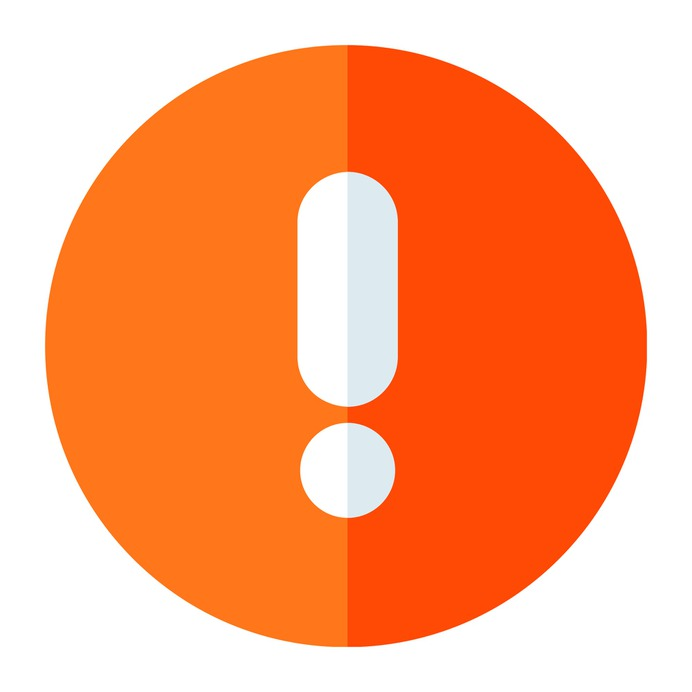 See more icon inspiration related to alert, warn, danger, shapes and symbols, traffic sign, signaling, communications, warning, exclamation mark, signs and exclamation on Flaticon.