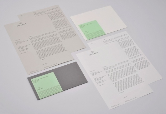 Marque – Recent Projects Special – Summer 2011 | September Industry #design #identity