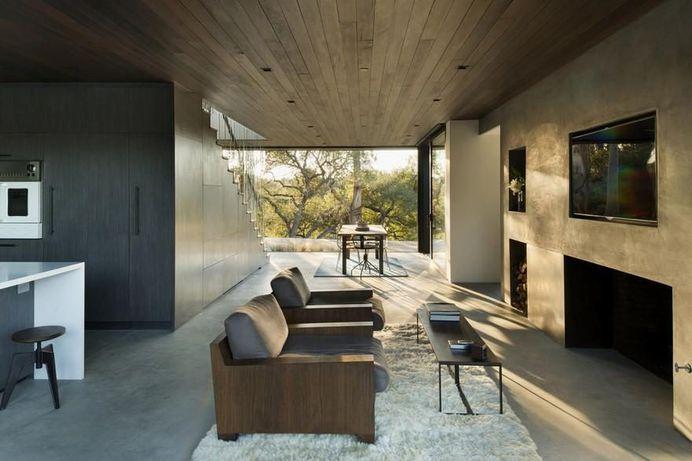 Two Bedroom Guest House by Walker Workshop 3