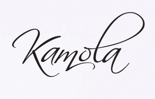 Rob Clarke Typography #lettering #script