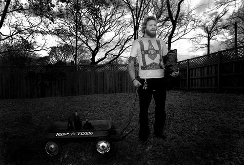Brent Hinds - Mastodon #mastodon #brent #hinds