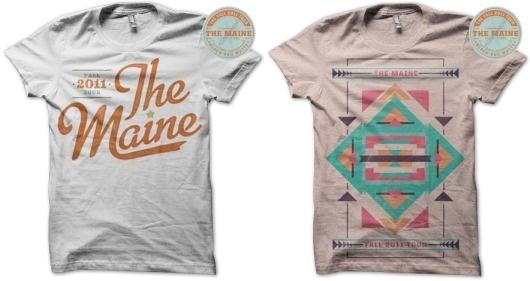 Kyle Miller Creative #pattern #design #retro #shirt #indian #vintage #tee