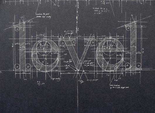 Liz Collini | typetoken® #collini #liz #typography