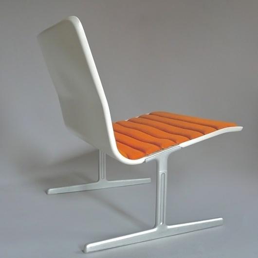 "VitsÅ"" furniture - Seating - Vitsoe 601 easy chair #vitsoe #chair #furniture #601 #rams #dieter"