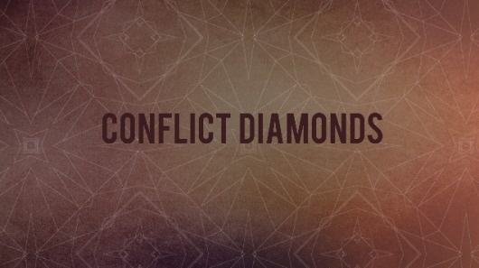 A Sweet Spirit #blood #diamond #conflict