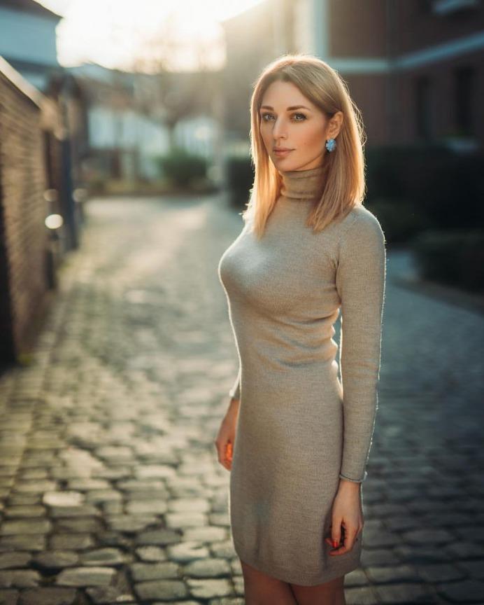 Marvelous Female Portrait Photography by Stefan Teresiak