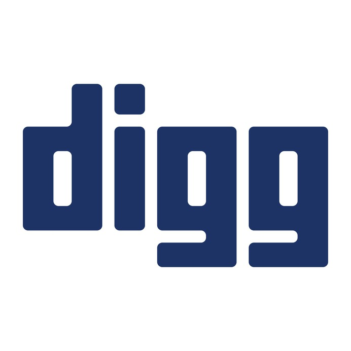 See more icon inspiration related to digg, brands and logotypes, brand, logotype, logo, social network and social media on Flaticon.