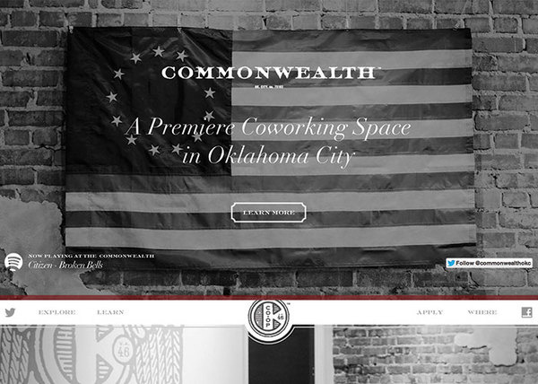 Commonwealth Turman Design Co. • Interactive Design and Development for Web, Mobile, and Beyond #turman #kyle #web