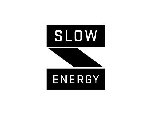 Slow Energy #symbol #logo #identity