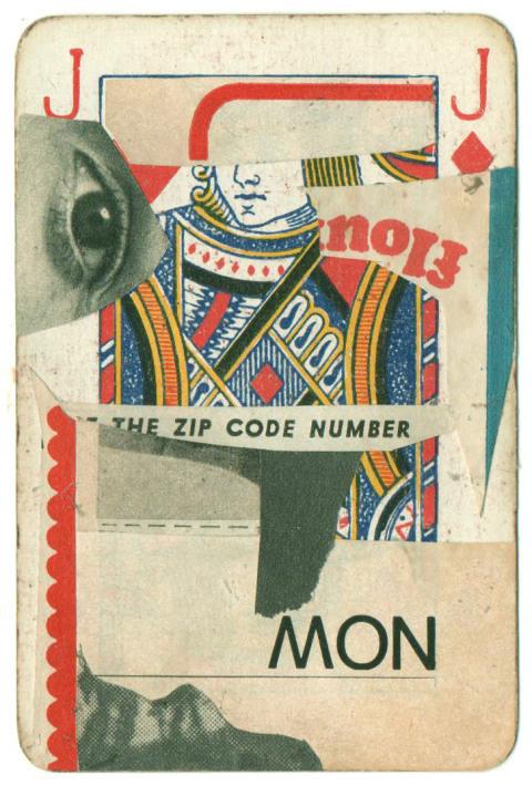 Lewis Golland | PICDIT #design #collage #art