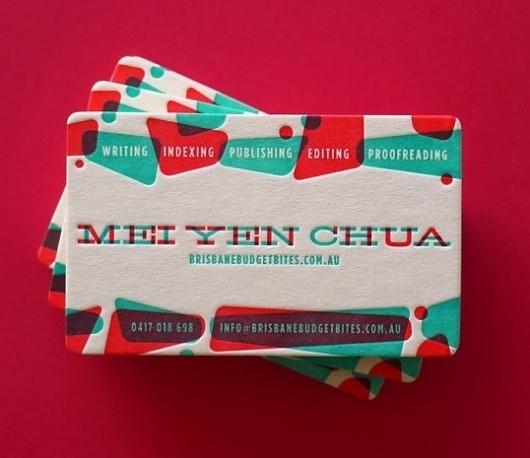 Mei Yen Chua | Lovely Stationery