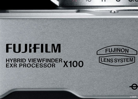 FUJIFILM FinePix X100 » ISO50 Blog – The Blog of Scott Hansen (Tycho / ISO50) #x100 #fujifilm #camera #retro