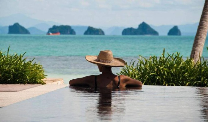 Luxury Koh Samui Villa pushes the boundaries of# exclusivity with just five exquisite pavilions including a personal chef, butler for the length of your stay. Providing a unique lifestyle experience. Call Villa Getaways for Booking!