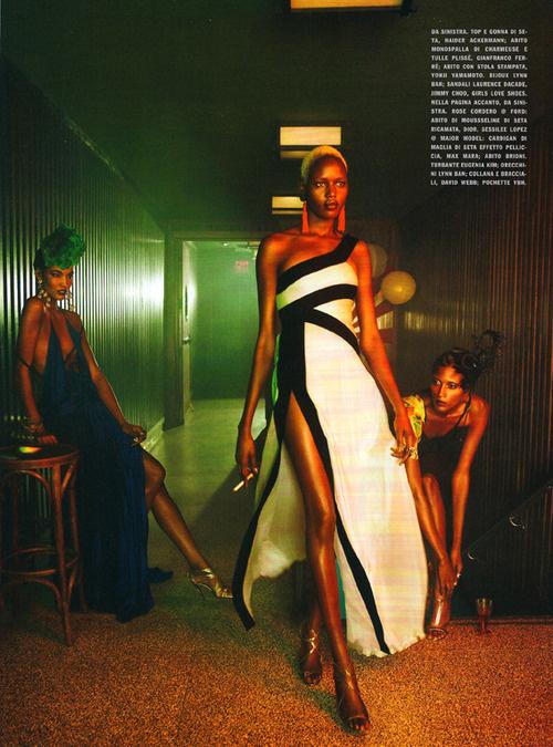 BLACKFASHION BY JAVII #black #photography #harlem #renaissance #fashion