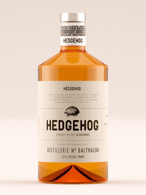 Hedgehog Whisky
