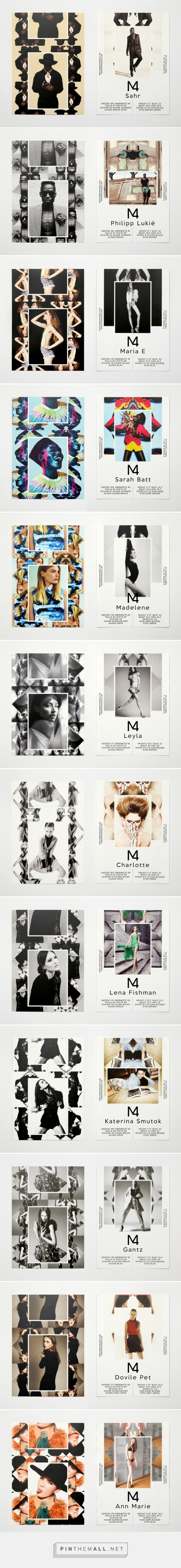 model cards