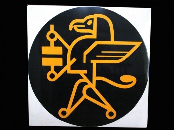 $(KGrHqZ,!lYE6CBp,m5-BOj3hIg9S!~~60_57.JPG 1,024×768 pixels #mark #ladislav #brand #identity #logo #sutnar #animal