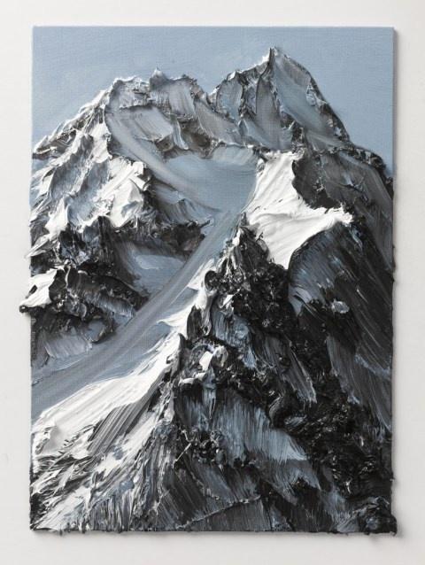 Conrad Jon Godly | PICDIT #art #paint #painting
